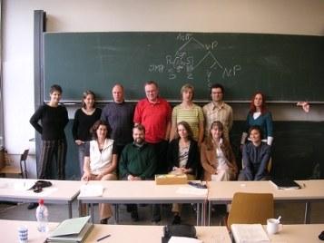 Jungslavistinnen-treffen